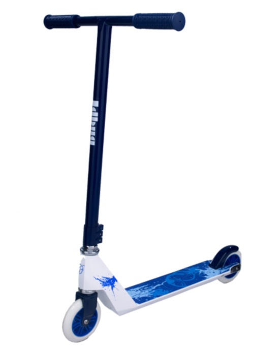 Monopattino JD bug stunt scooter 5''  - art. mono-jd